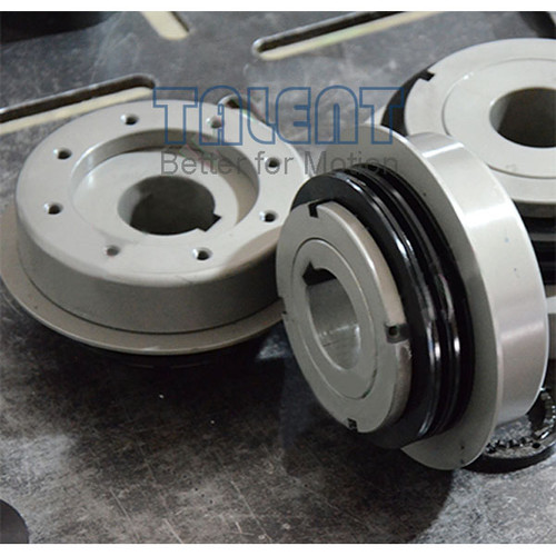 TTC ball roller torque limiter, overload clutch, is a precise torque limiter, mainly used in Die-cutting machine, automation equipment, when require the high torque accuracy and frequent the overload times.