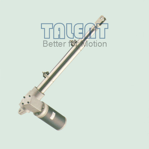 The LT37-BL linear actuator is an economical model designed for industrial load applications. With brushless motor and our patented intelligent control board,it incorporates most of the features found in higher priced servo electric cylinder actuator.
