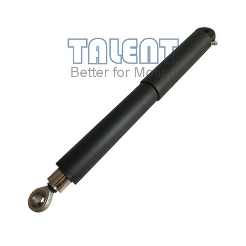 55mm tubular linear actuator, Large force inline linear push rod