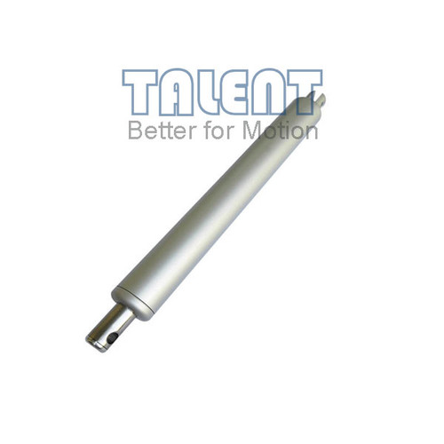 20mm tubular linear actuator, small force inline linear push rod