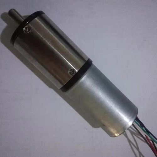 38mm BLDC Planetary gear motor, micro gear reducer with brushless DC motor motor big torque