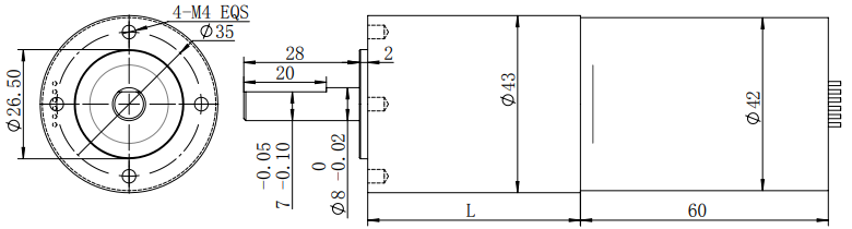 43-bldc-planetary-gear-motor-dimension.png