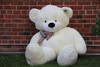 "Joyfay® 78"" Giant Teddy Bear White"