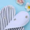 "Joyfay® 4-Pack Baby Bandana Drool Bibs - ""Sunflower"" Set"
