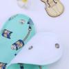 "Joyfay® 4-Pack Baby Bandana Drool Bibs - ""Arrow"" Set"