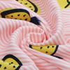 Joyfay® 4-Pack Baby Bandana Drool Bibs - Girl Set