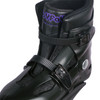 JOYFAY Black Jumping Shoes- Unisex Fitness Jump Shoes Bounce Shoes(L,XL, XXL)