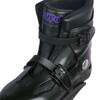 JOYFAY Black Jumping Shoes- Unisex Fitness Jump Shoes Bounce Shoes(L,XL, XXL)