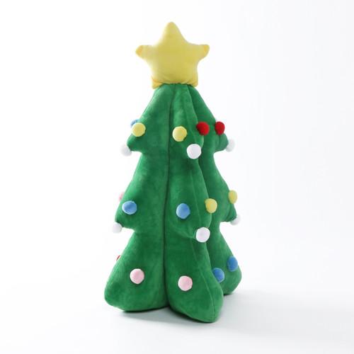 "Joyfay® Singing Christmas Plush- 24"" (2 ft)or 47"" (3.9 ft) Green Tree Sings Jingle Bells"