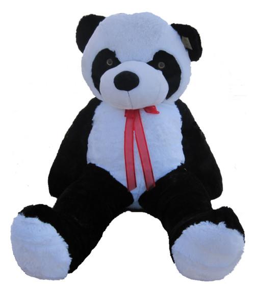 "Joyfay®  Giant 40"" (3.33 ft) 100cm Stuffed Plush Animal Panda Toy"
