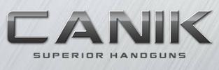 Canik Handguns