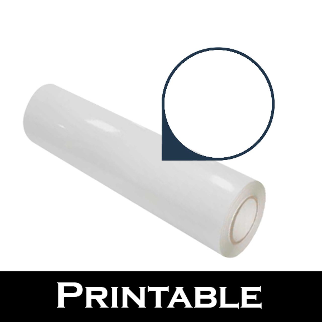 image regarding Printable Vinyl Roll named Printable PU Warm Shift Vinyl for Garments 20\