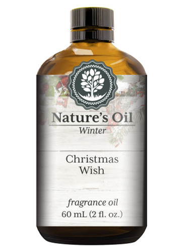 Christmas Wish Fragrance Oil