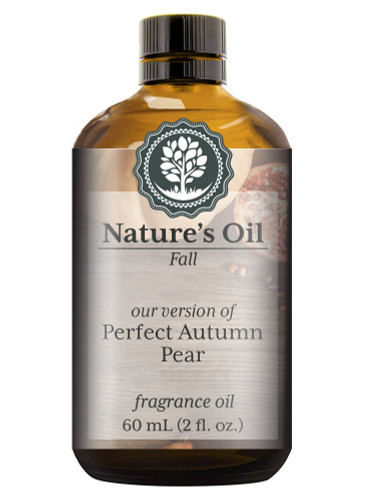 Perfect Autumn Pear Fragrance Oil (Our Version of Bath & Body Works)