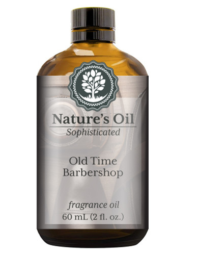Old Time Barbershop Fragrance Oil