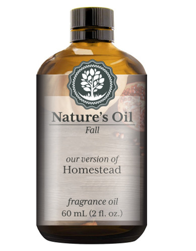 Homestead (our version of) Fragrance Oil