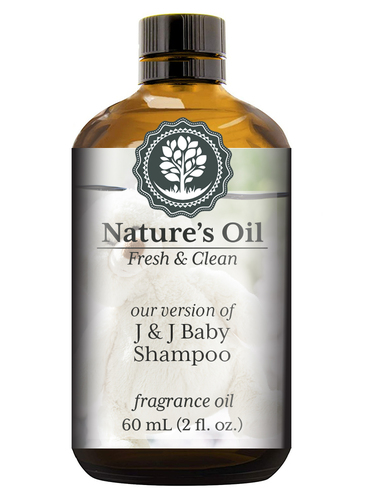 J and J Baby Shampoo (Our Version of) Fragrance Oil