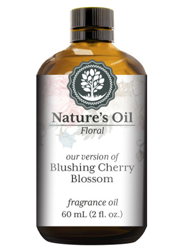 Blushing Cherry Blossom (Our Version of Bath and Body Works) Fragrance Oil