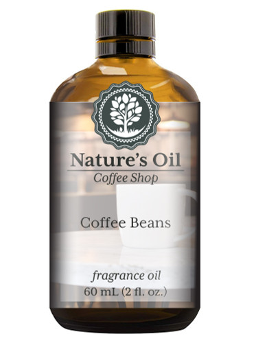 Coffee Beans Fragrance Oil