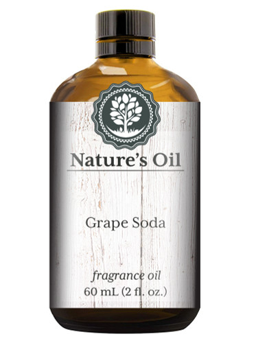 Grape Soda Fragrance Oil