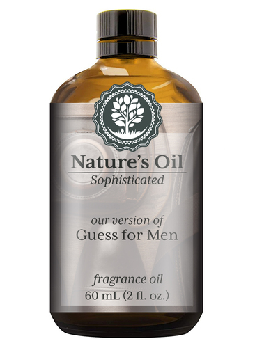 Guess for Men (our version of) Fragrance Oil