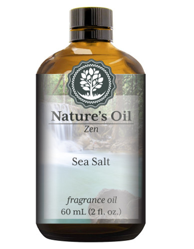 Sea Salt Fragrance Oil