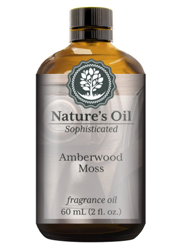 Amberwood Moss Fragrance Oil