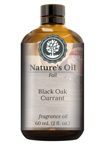 Black Oak Currant Fragrance Oil