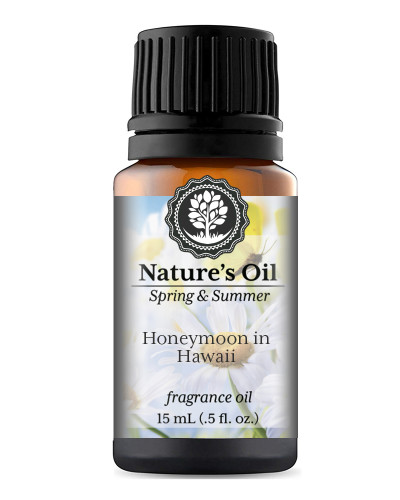 Honeymoon in Hawaii Fragrance Oil