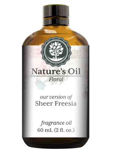Sheer Freesia (Our Version of Bath and Body Works) Fragrance Oil