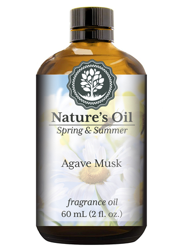 Agave Musk Fragrance Oil
