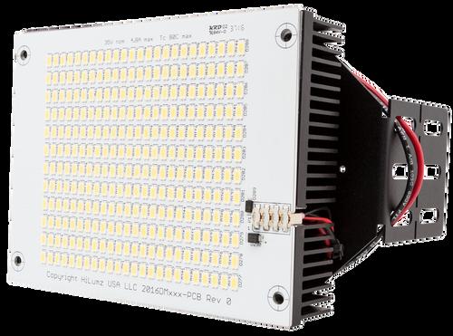 LED retrofit kit, 150W, Horizontal or Vertical mount.