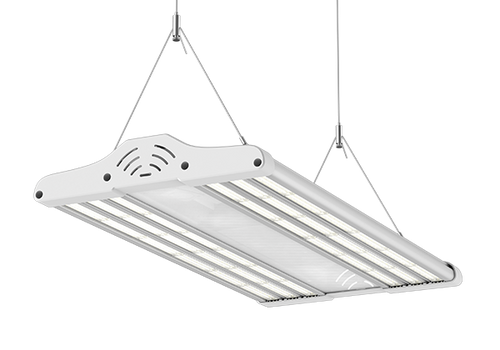 LED High Bay fixtures, 180W, 24,400 Lumen