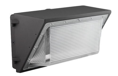 41W - 150W LED Wall pack lights, FULL FACE, 5000K, 150W - 600W replacement
