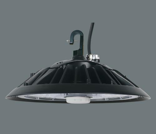 UFO HIGH BAY WITH MOTION SENSOR 100 - 277V, 100W -250W