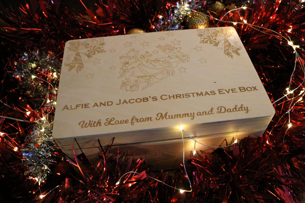 Christmas with BrassBox