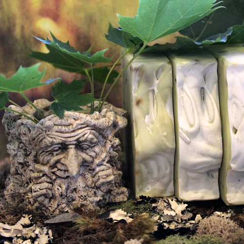 Fangorn Forest Luxury Soap