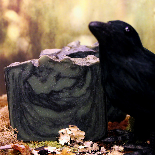 Nevermore Luxury Soap