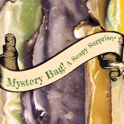 Mystery Soap Bag