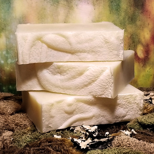 Pure of Heart Luxury Soap