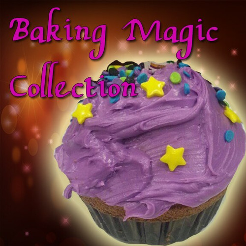 Baking Magic Collection Candle