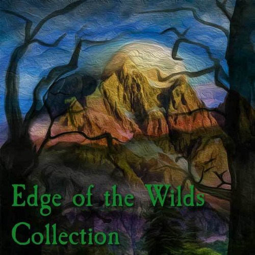 Edge of the WIlds Collection Candle