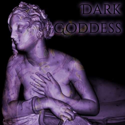 Dark Goddess Aromatic Elixir