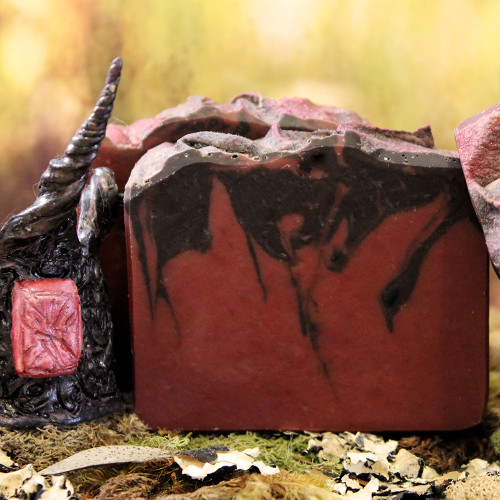 Wicked Queen Luxury Soap