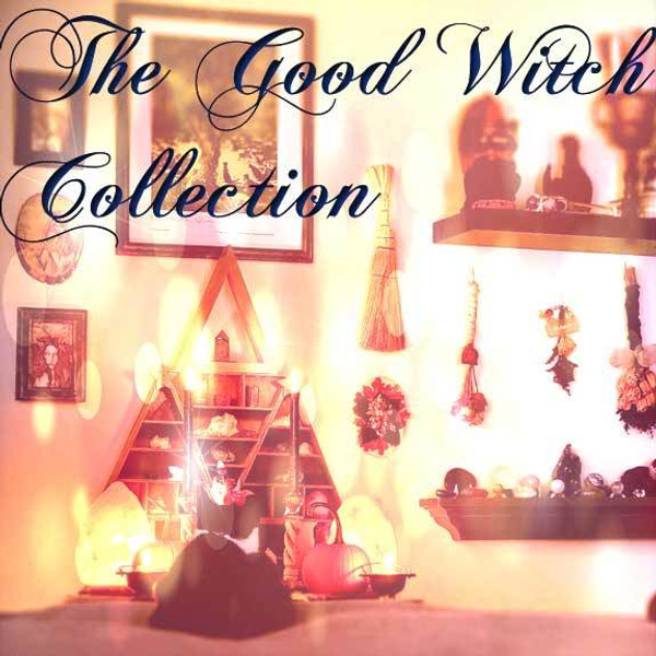 The Good Witch Collection Candle