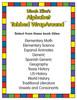 Twa title list