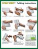 Earth science study flips folding instructions web