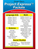 Packet list