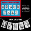 Portraits and Profiles Packet: Seventh Grade TEKS: Set 1
