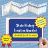 State History Timeline Booklet